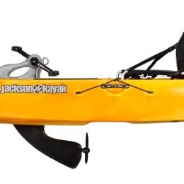 orange yellow color cruise FD amber I kayak fluid fun canoe and kayak