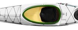 kestrel 140 hybrid kayak fluid fun canoe and kayak