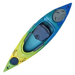 solara 100 current designs kayak fluid fun canoe and kayak