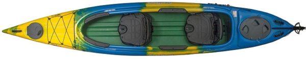 solara 145t kayak fluid fun canoe and kayak