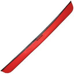 red Vegabond tuf-weave flex-core wenonah canoe