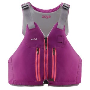 zoya life vest fluid fun canoe and kayak