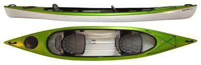 santee 140t kayak fluid fun kayak and canoe